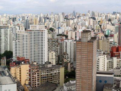 Photo article Brésil